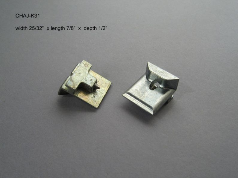 Locks & Keepers - CHAJ-K31