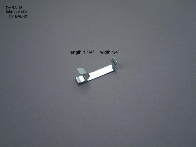 Sash Balances - Accessories - DHBA-15