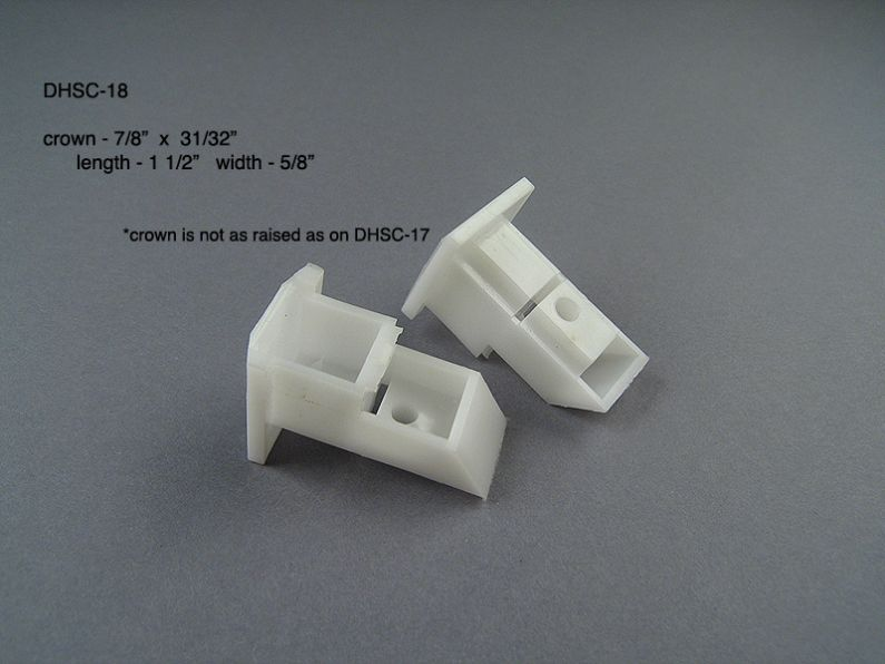 Dhsc 18 Double Hung Sash Cams Aa Window Parts Amp Hardware