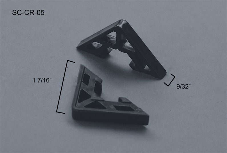 Sc Cr 05 Screens Corners Aa Window Parts Amp Hardware