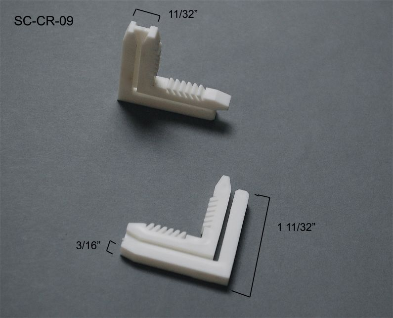 Sc Cr 09 Screens Corners Aa Window Parts Amp Hardware