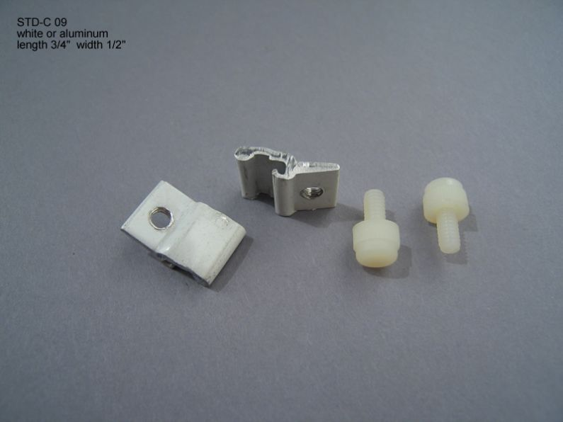 Std c 09 screens amp storm tension springs amp clips aa window parts
