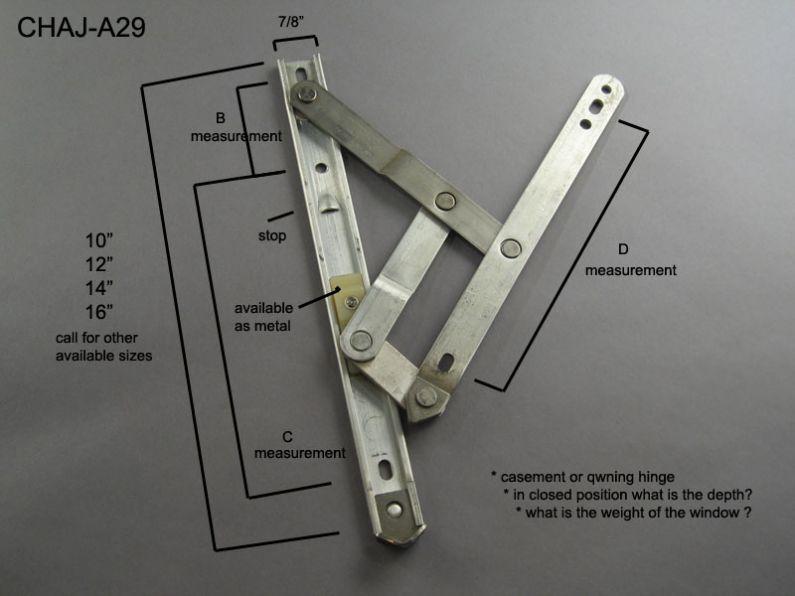 Accessories - CHAJ-A29