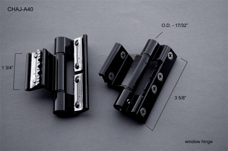 Accessories - CHAJ-A40