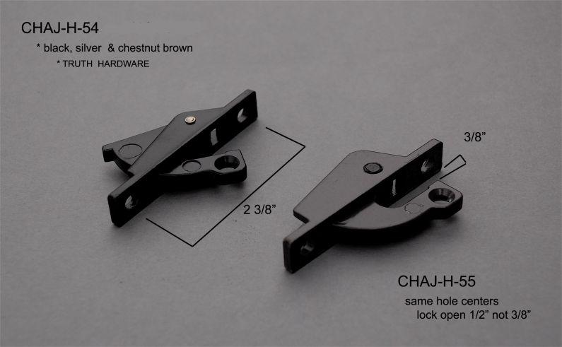 Handles - CHAJ-H-54 or CHAJ-H-55