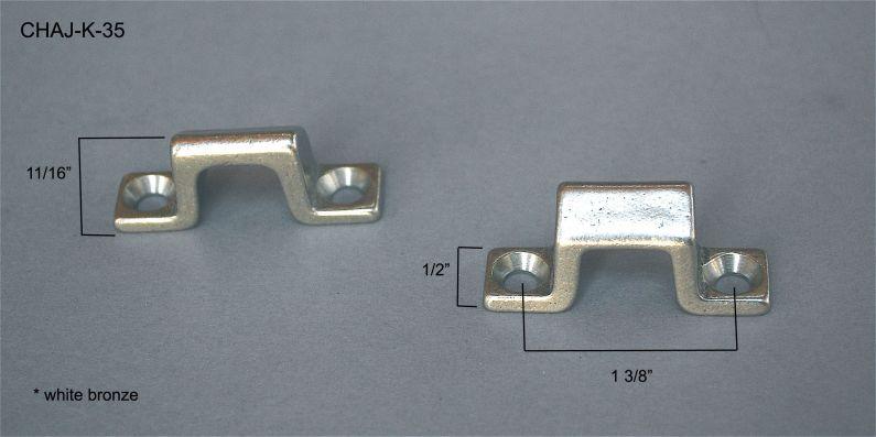 Locks & Keepers - CHAJ-K-35