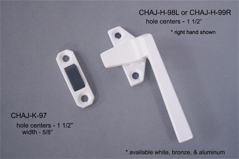 Handles - CHAJ-H-98L or CHAJ-H-99R