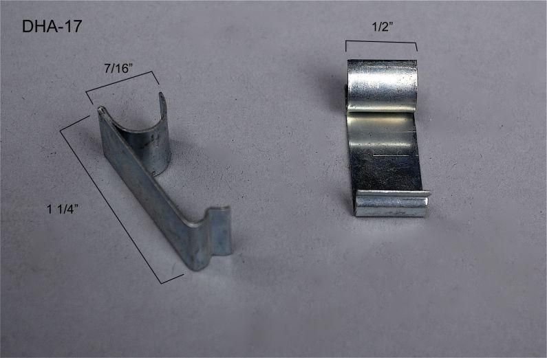 Double Hung - Accessories - DHA-17