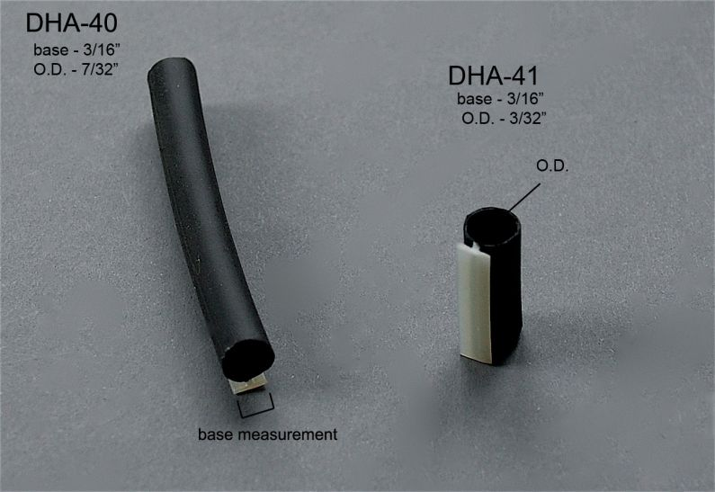 Double Hung - Accessories - DHA-40 & 41