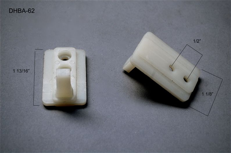 Sash Balances - Accessories - DHBA-62