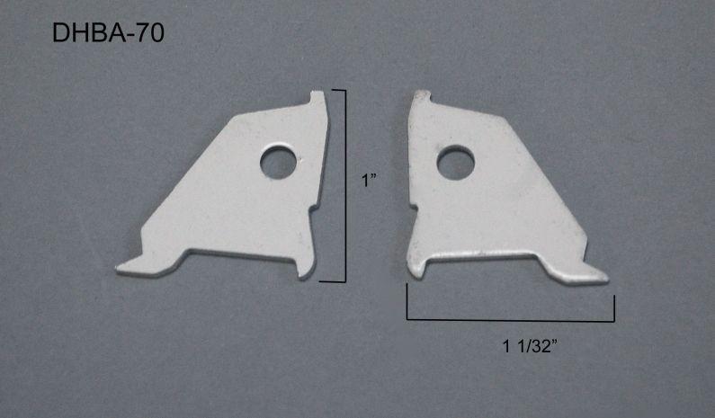 Sash Balances - Accessories - DHBA-70