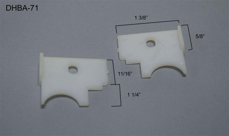 Sash Balances - Accessories - DHBA-71