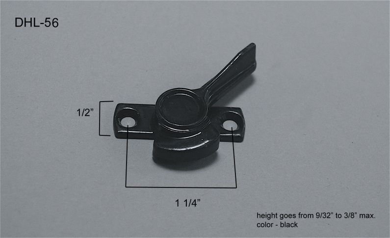 Double Hung - Locks & Keepers - other - DHL-56