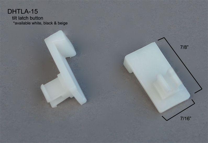Double Hung - Tilt Latches & Accessories - Internal Tilt Latches & Accessories - DHTLA-15