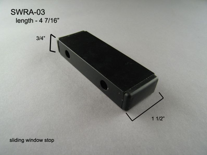Sliding Window - Accessories - SWA-03