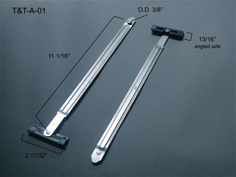 Tilt & Turn - Accessories - T&T-A-01