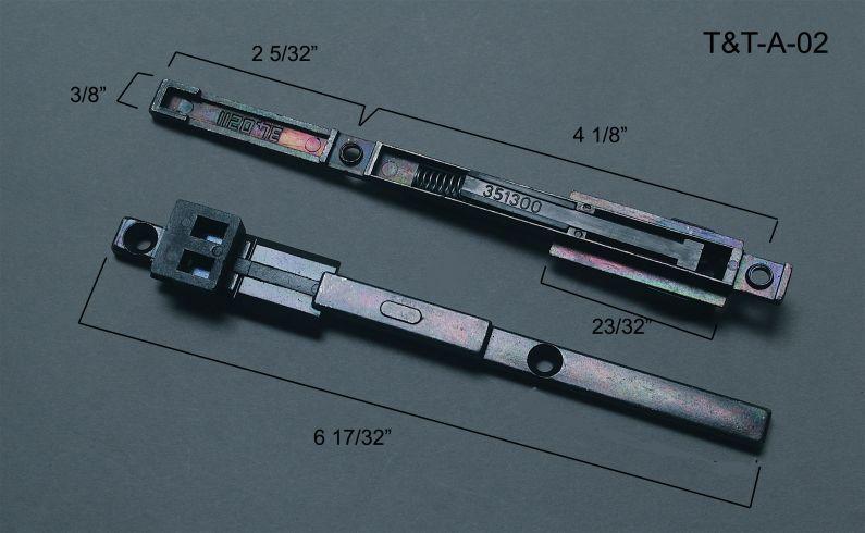 Tilt & Turn - Accessories - T&T-A-02