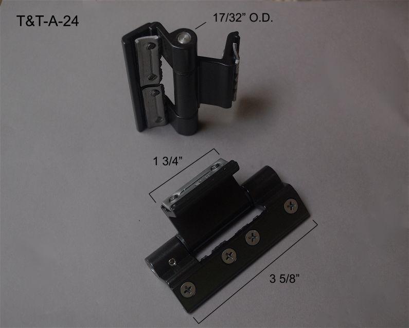 Tilt & Turn - Accessories - T&T-A-24