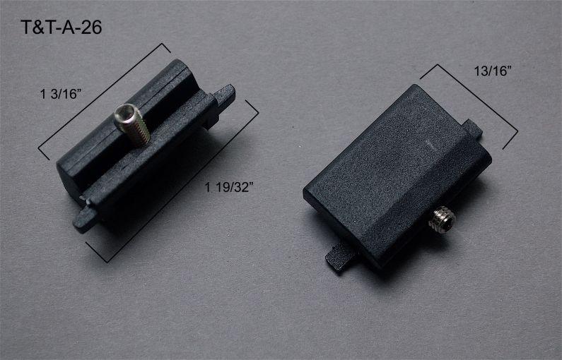 Tilt & Turn - Accessories - T&T-A-26