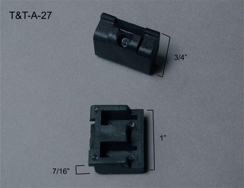 Tilt & Turn - Accessories - T&T-A-27