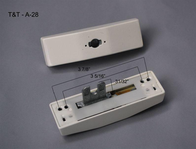 Tilt & Turn - Accessories - T&T-A-28