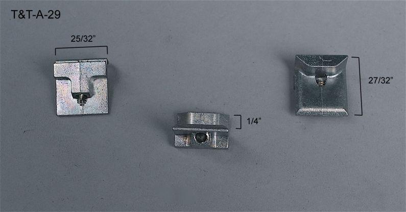 Tilt & Turn - Accessories - T&T-A-29